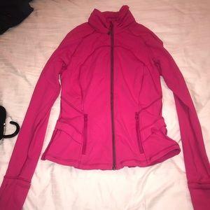 Lululemon Jacket super cute!! Size 4